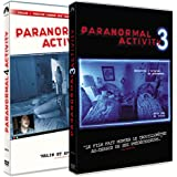 PARANORMAL ACTIVITY 3 & PARANORMAL ACTIVITY 4