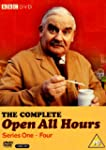 The Complete Open All Hours - Series...