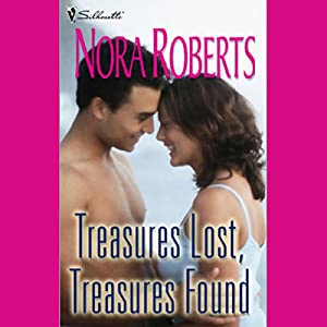 Treasures Lost, Treasures Found Audiobook