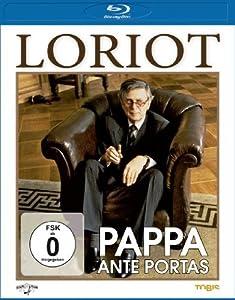 Papa Ante Portas Stream
