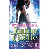 The Lost Night (Rainshadow Island Book 1) ~ Jayne Castle