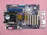 ECS PT800CE-A REV 1.0A Motherboard
