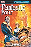 img - for Fantastic Four Epic Collection: Strange Days book / textbook / text book