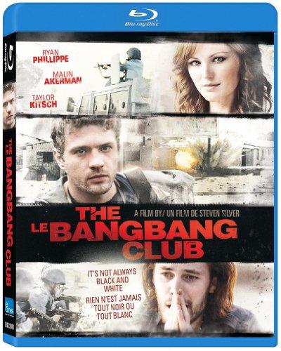 Bang Bang Club, The (Le Bang Bang Club) (Blu-Ray)