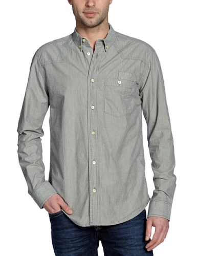 Jack & Jones 12049290 Mens Casual Shirt White Large