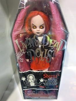 Living Dead Dolls リビングデッドドールズ sheena シーナ #3