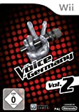 The Voice of Germany Vol. 2 - [Nintendo Wii]
