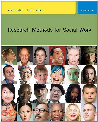 Practice-Oriented Study Guide for Rubin/Babbie S Research Methods for Social Work