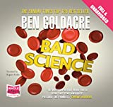 Ben Goldacre Bad Science (unabridged audiobook)