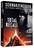 echange, troc Total Recall - Restauration Haute Définition supervisée par Paul Verhoeven (Combo Blu-ray + DVD) [Blu-ray]