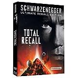 Total Recall [Ultimate Rekall Edition - Blu-ray + DVD + Copie digitale]par Arnold Schwarzenegger