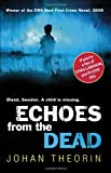 Johan Theorin Echoes From The Dead: Oland Quartet series 1