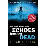 Echoes From The Dead: Oland Quartet series 1by Johan Theorin