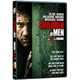 Children of Men (Widescreen) (Bilingual)by Julianne Moore