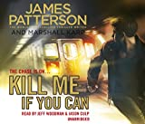 Kill Me if You Can James Patterson