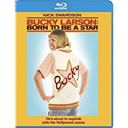 Bucky Larson: Born to Be a Star [Blu-ray]