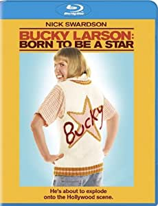 Bucky Larson: Born to Be a Star [Blu-ray]