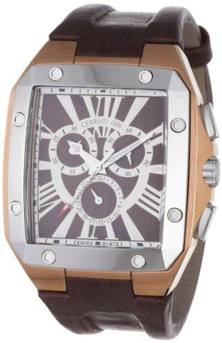 cerruti-1881-crc003i233g-reloj-de-caballero-de-cuarzo-correa-de-piel-color-marron