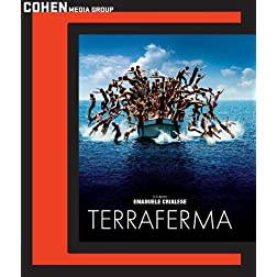 Terraferma [Blu-ray]