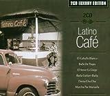 echange, troc Various - Latin Cafe