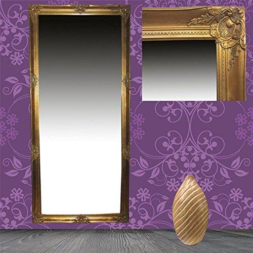 spiegel flurspiegel wandspiegel antik gold barock sophia. Black Bedroom Furniture Sets. Home Design Ideas