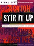 Stir It Up: Lessons in Community Orga...