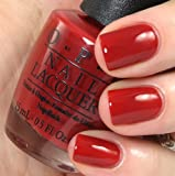 OPI Nail Varnish First Date At The Golden Gate San Francisco Autumn 2013 15ml