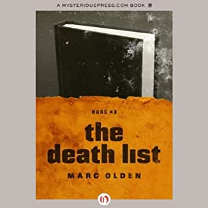The Death List | [Marc Olden]