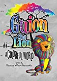 img - for Guion The Lion: A Colorful World book / textbook / text book