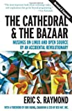 img - for The Cathedral & the Bazaar by Eric S. Raymond (2001) Paperback book / textbook / text book