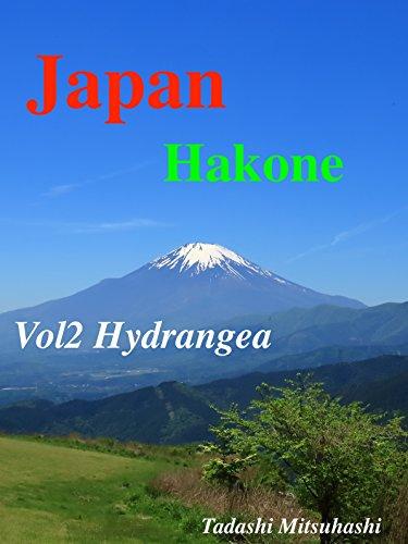 Japan Hakone Vol2 Hydrangea