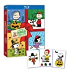 Peanuts Holiday: Ultimate Collector's...