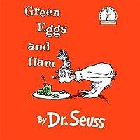 Green Eggs and Ham audio book