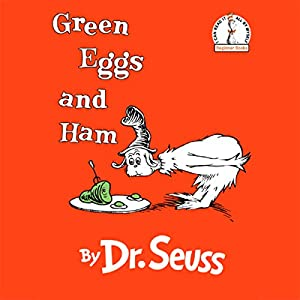Green Eggs and Ham Audiobook