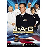 JAG: Judge Advocate General- Season 7 ~ David James Elliott