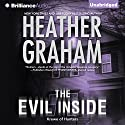 The Evil Inside: Krewe of Hunters Trilogy, Book 3 (       UNABRIDGED) by Heather Graham Narrated by Luke Daniels