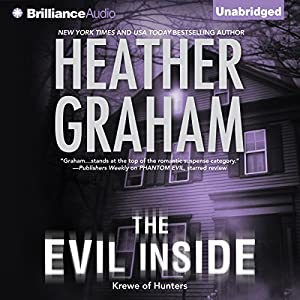 The Evil Inside Audiobook