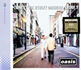 Oasis Morning Glory
