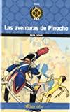 Las Aventuras de Pinocho (Trebol ORO) (Spanish Edition)