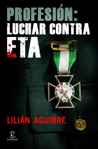 Profesión: luchar contra ETA (Forum Espasa)