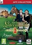 Alexandra Ledermann 6 : l'ecole des c...