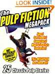 The Pulp Fiction Megapack: 25 Classic...