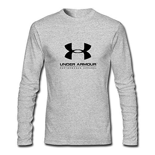 DIY Under Armour Logo For 2016 Boys Girls Printed Long Sleeve tops t shirts