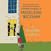 A Desirable Residence | [Madeleine Wickham]