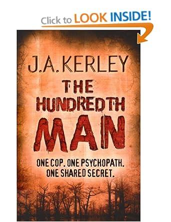 The Hundredth Man - J. A. Kerley