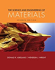 The Science and Engineering of Materials (Activate Learning with these NEW titles from Engineering!)