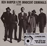 echange, troc Ben Harper & The Innocent Criminals, Jason Yates - Lifeline