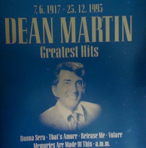 DEAN MARTIN - Greatest Hits 7.6.1917 - 25.12 - Zortam Music