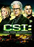 CSI: Crime Scene Investigation: Season 14