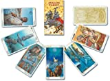 img - for AVALON TAROT (cards) book / textbook / text book